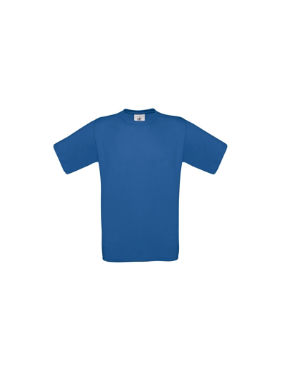 B02•B&C EXACT 150, 2XL, royal blue (07)