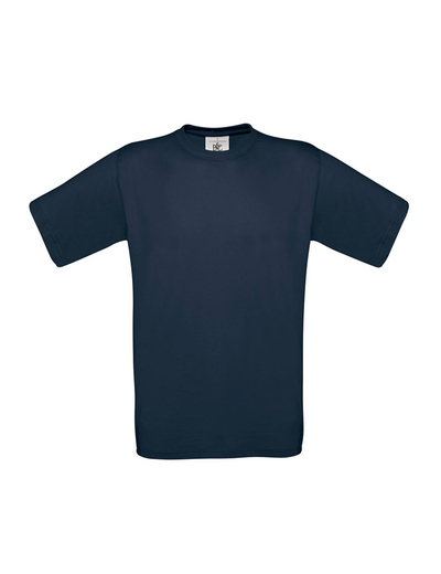 B02•B&C EXACT 150, 2XL,  out-light navy (34)