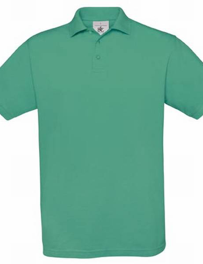 O23•B&C SAFRAN  , 2XL,  OUT-pacific green (27)