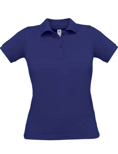 O24•B&C SAFRAN PURE /WOMEN, L,  OUT-indigo (62)