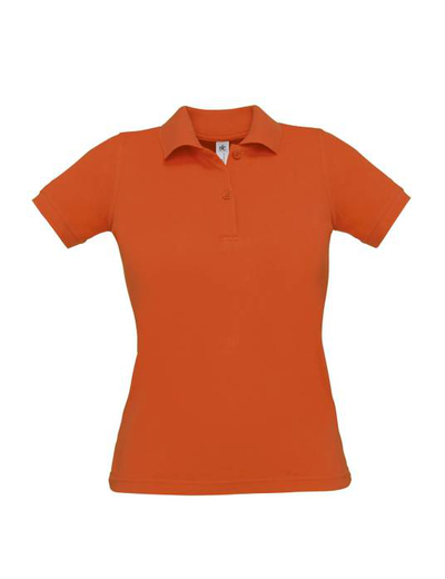 O24•B&C SAFRAN PURE /WOMEN, L, pumpkin orange (10)