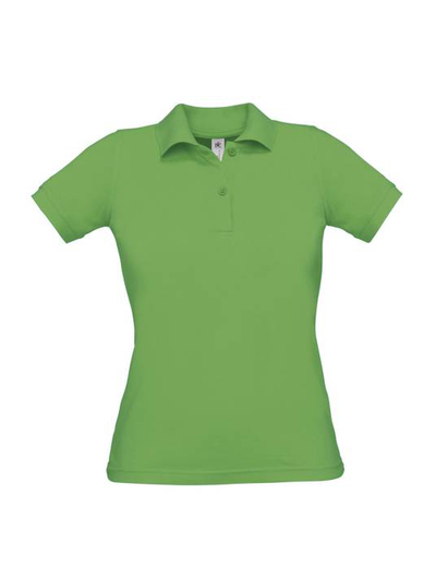 O24•B&C SAFRAN PURE /WOMEN, L, real green (14)