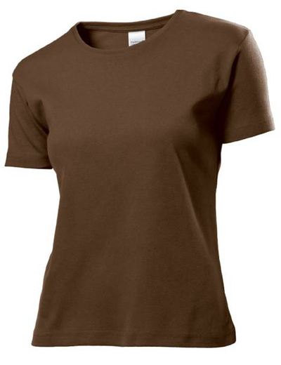 HS11•COMFORT-T WOMEN, 2XL,  out-brown (52)