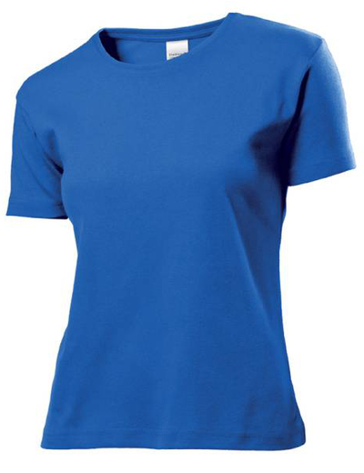HS11•COMFORT-T WOMEN, 2XL,  out-bright royal (07)