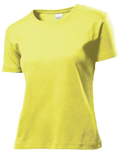 HS11•COMFORT-T WOMEN, 2XL,  out-yellow (09)
