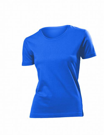 HS01•CLASSIC-T WOMEN, 2XL,  OUT-bright royal (07)