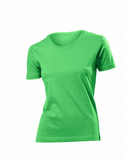 HS01•CLASSIC-T WOMEN, 2XL,  OUT-kelly green (14)
